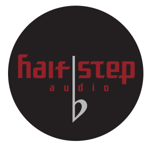 Half Step Audio